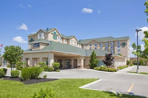 hotel Homewood Suites by Hilton Cambridge-Waterloo, Ontario
