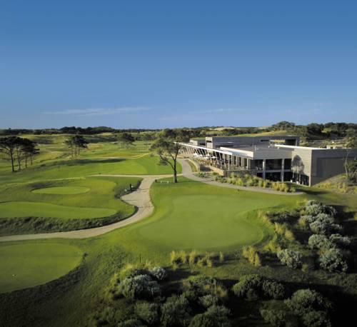 hotel Peppers Moonah Links Resort