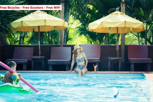 hotel Baanpong Lodge