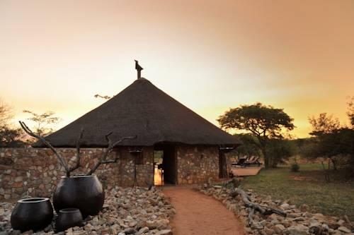hotel Kwafubesi Tented Safari Camp
