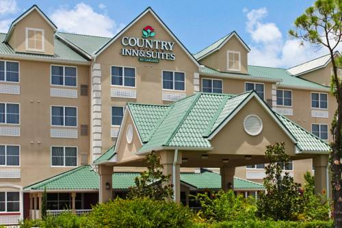 hotel Country Inn & Suites Port Charlotte