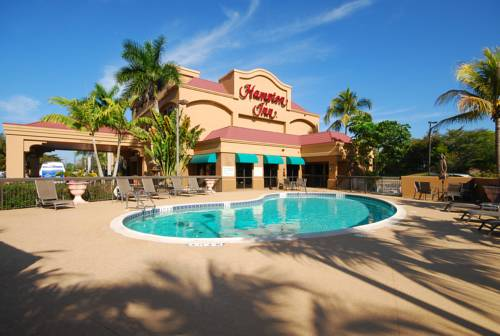 hotel Hampton Inn Fort Myers-Airport & I-75