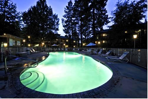 hotel Shilo Inn Suites Hotel - Bend