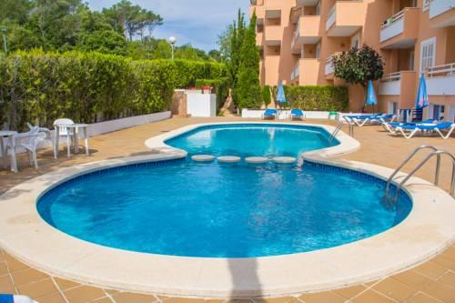 hotel GR Canyamel Garden Apts