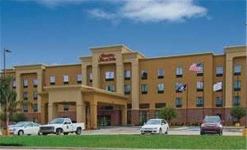 hotel Hampton Inn & Suites Baton Rouge/Port Allen