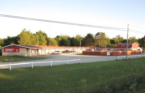 hotel Skyways Motel