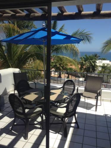 hotel Lomas de la Jolla, Cabo