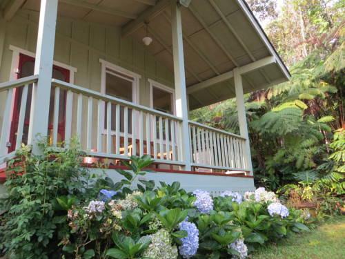 hotel Carson's Kaloko Mountain Cottage