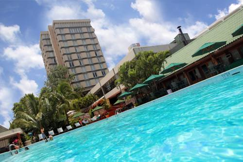 hotel Hotel Honduras Maya
