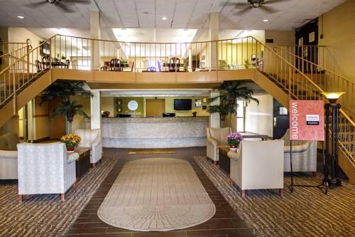 hotel Comfort Inn Lima