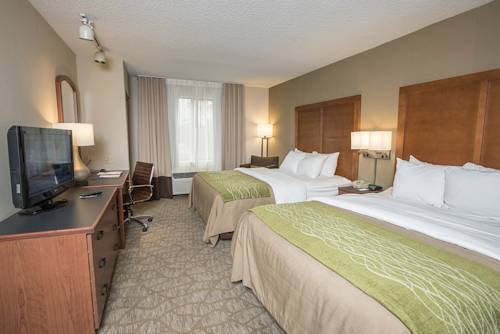 hotel Comfort Inn & Suites West Chester