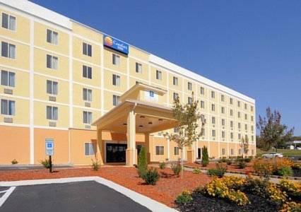 hotel Comfort Inn Thomasville