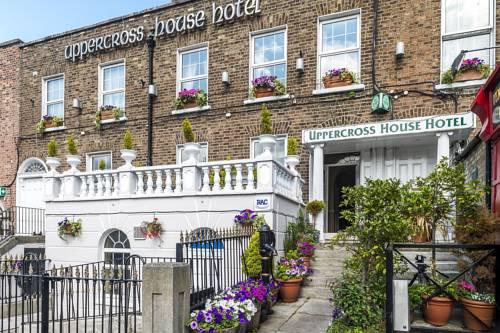 hotel Uppercross House Hotel