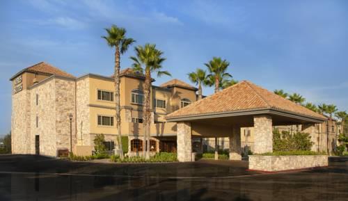 hotel Ayres Suites Diamond Bar