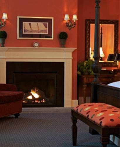 hotel Delamar Southport