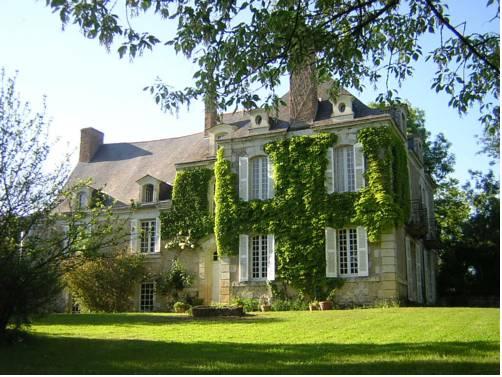 hotel La Marronniere