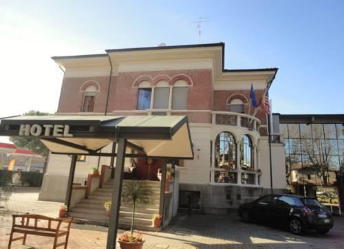 hotel Hotel Villa Reale