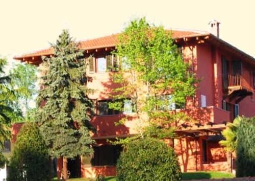 hotel Relais Cà Nova Guest House