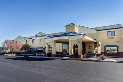 hotel Quality Inn Perrysburg