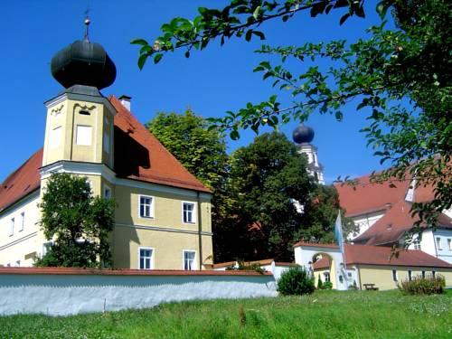 hotel Klosterhof St. Salvator