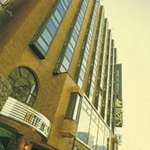 hotel Hotel Sapporo Met's