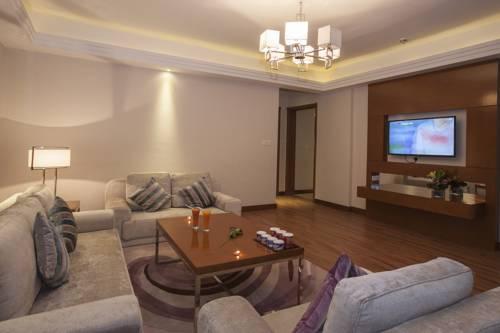 hotel Boudl Al Qasr