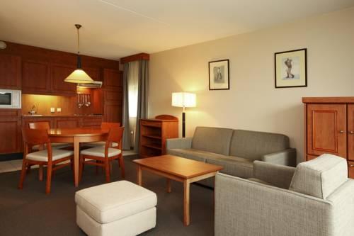 hotel NH Naarden Appartementen