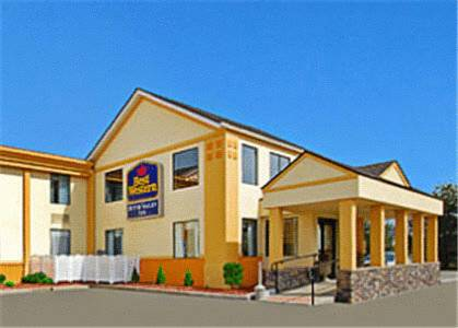 hotel Best Western Dutch Valley Inn