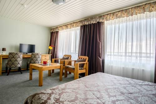hotel Hotel Mezaparks