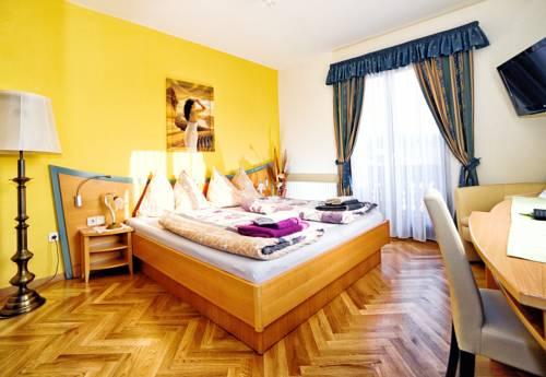 hotel MARTINIHOF - Bad Tatzmannsdorf