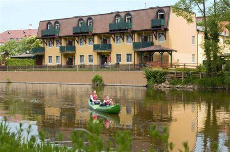 hotel Hotel Thaya
