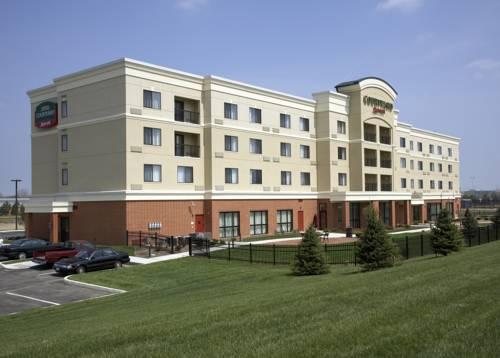 hotel Courtyard Dayton-University of Dayton