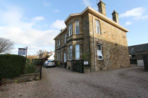 hotel Prestwick Guest House
