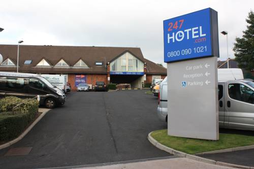 hotel 247Hotel.com