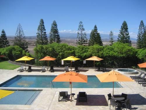 hotel Paniolo Greens Resort