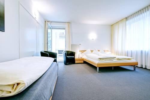 hotel Hotel Balegra