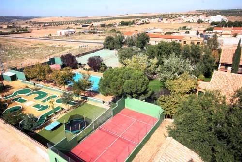 hotel Layos Hostel - Camp