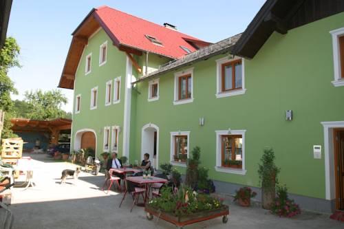 hotel Biohof Deml