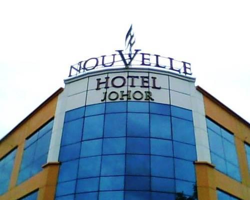 hotel Nouvelle Hotel Johor