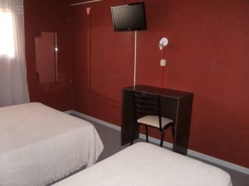 hotel Hotel Chimpay