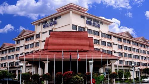 hotel Hotel Selesa Pasir Gudang
