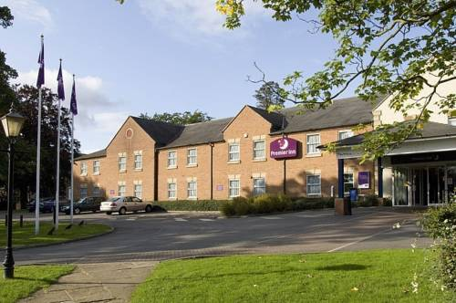 hotel Premier Inn York North