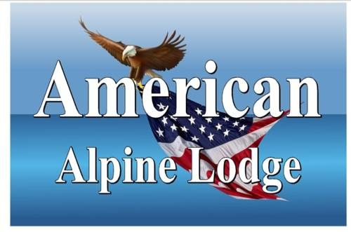 hotel AmericInn Alpine Lodge