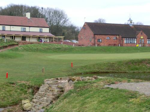 hotel Burlish Park Golf Club