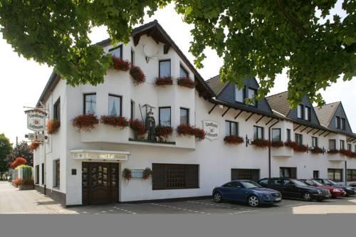 hotel Landhotel Lohmann