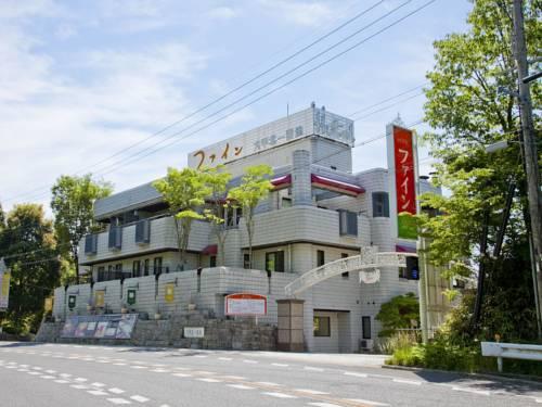 hotel Hotel Fine Rokko Kita Ichibanchi (Adult Only)