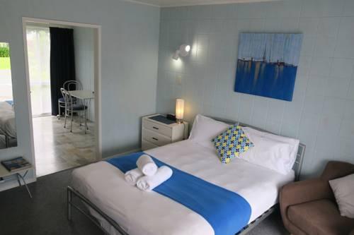 hotel Roselands Motel
