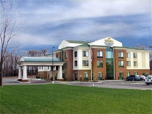 hotel Holiday Inn Express Hotel & Suites Youngstown - North Lima/Boardman