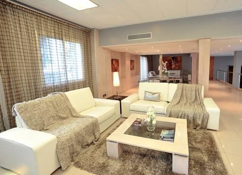 hotel Casablanca Suites & Spa