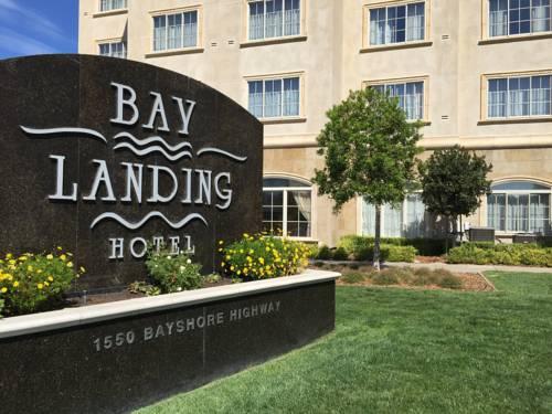 hotel Bay Landing Hotel